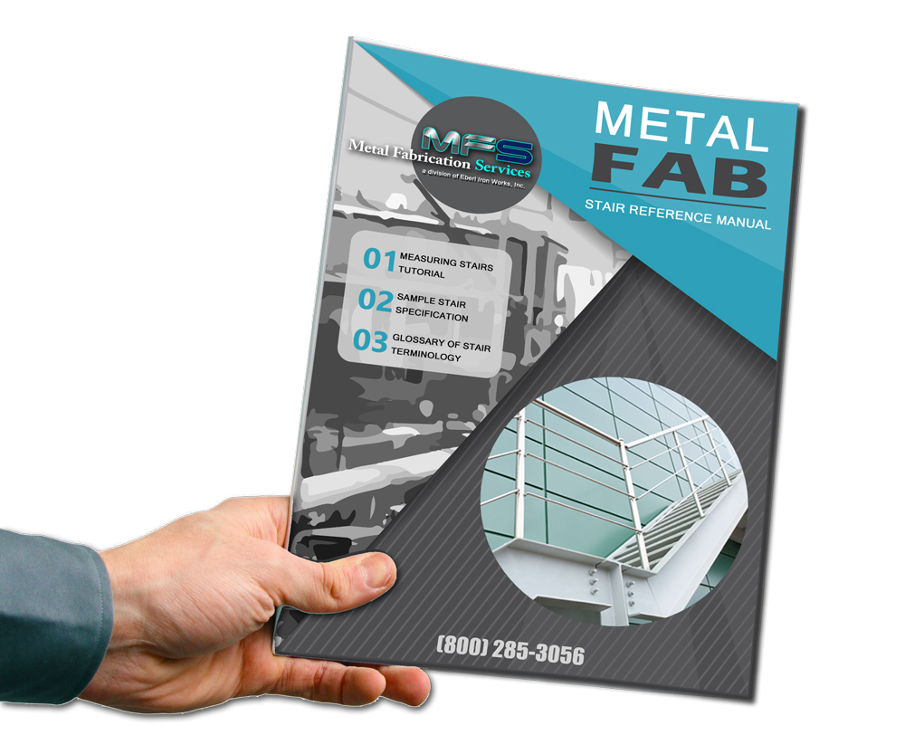 Stair Building Reference Guide, Eberl Stair Components & Systems