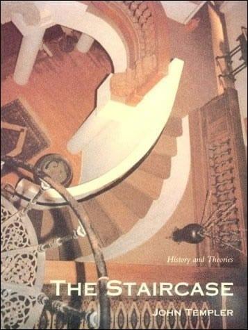 The Staircase - John Templer