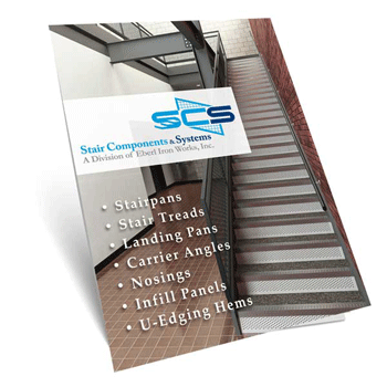Eberl Stair Components & Systems Catalog